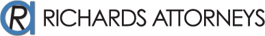 Richards Attorneys Logo